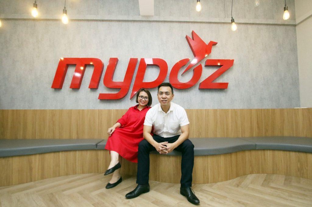MYPOZ-创办人